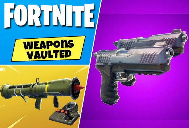 Legendary Guided Missile
