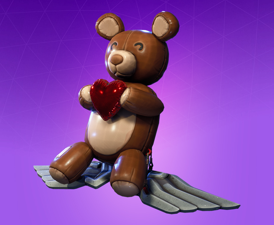 Epic Bear Force One Glider