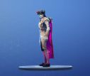 Epic Spirit Cape Back Bling