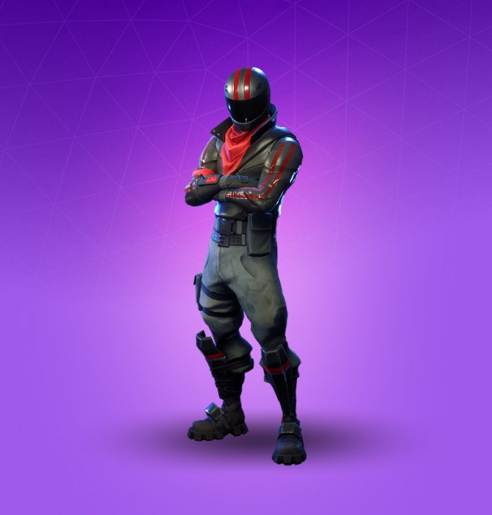 download png - burnout fortnite skin