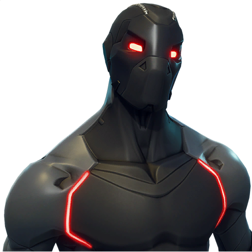 Legendary Omega Stage 6 Outfit Fortnite Cosmetic Level 80 S4