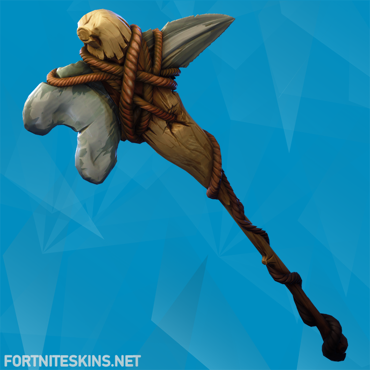Rare Tooth Pick Pickaxe