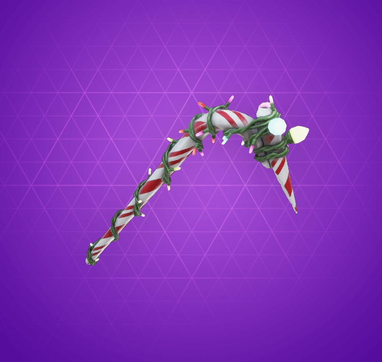 Epic Candy Axe Pickaxe