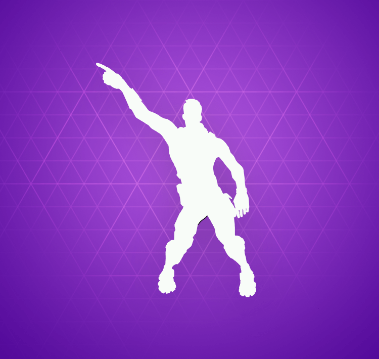 Epic Disco Fever Emote