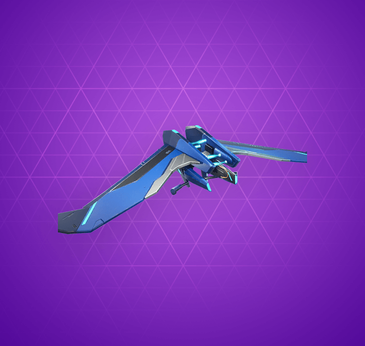 Epic Intrepid Glider