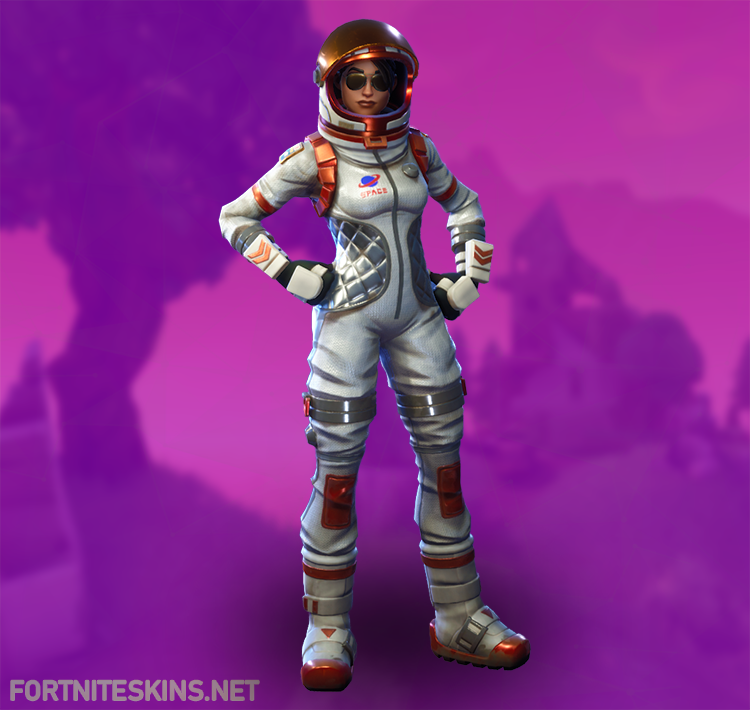 Epic Moonwalker Outfit