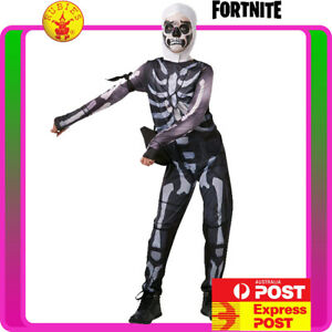 Epic Skull Trooper Outfit