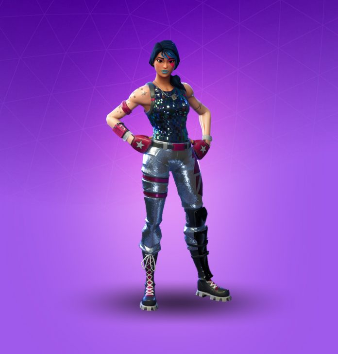 Epic Sparkle Specialist Outfit