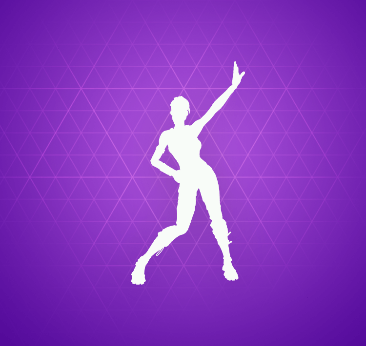 Epic Star Power Emote