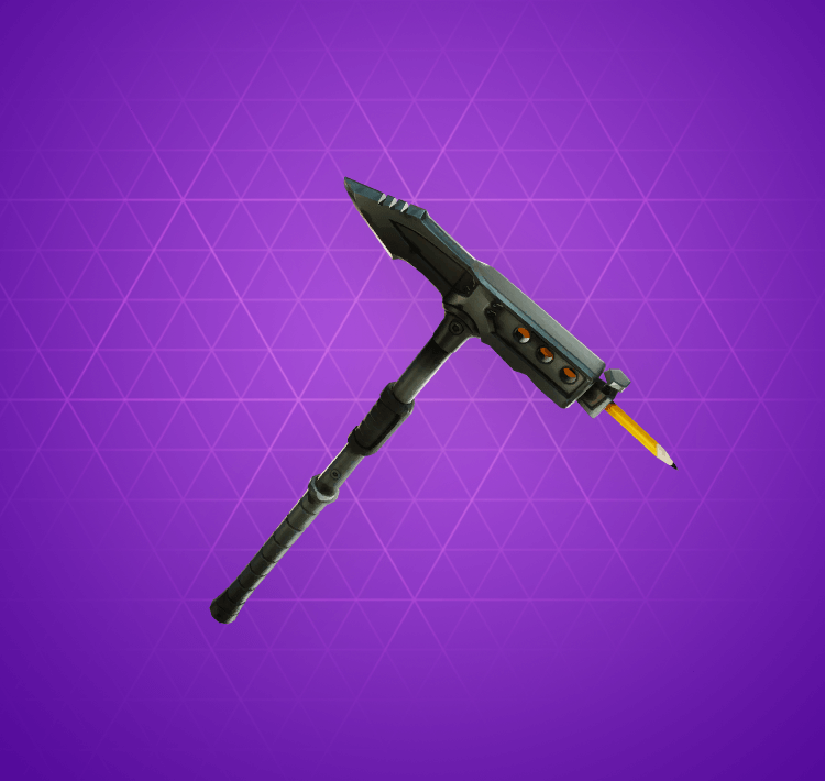 Epic Trusty No. 2 Pickaxe