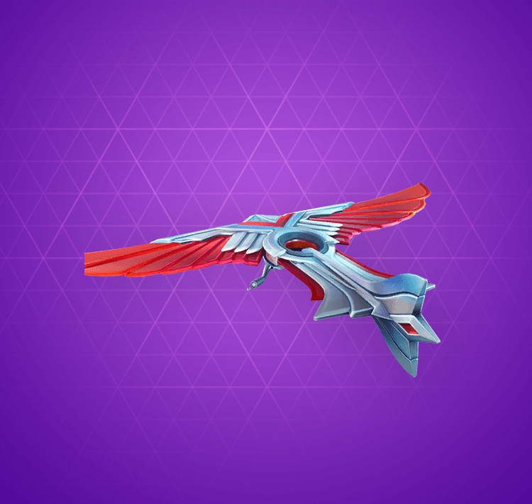 Epic Wings of Valor Glider