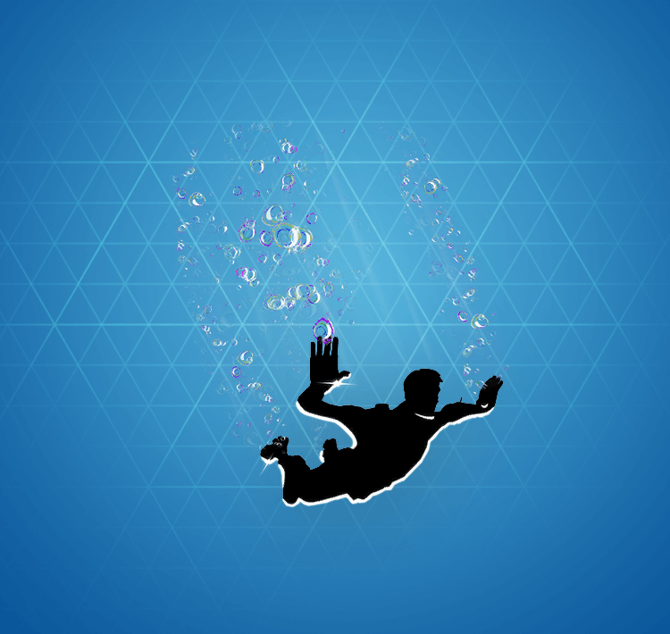 Rare Bubbles Skydiving Trail