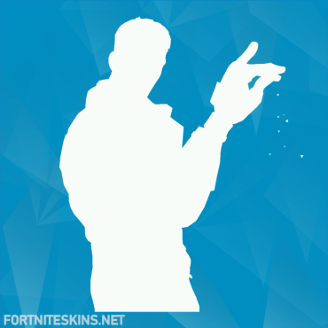 Rare Pure Salt Emote