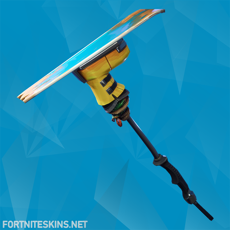 Rare Ski Boot Pickaxe
