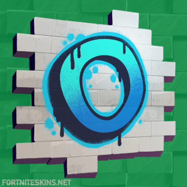 Uncommon Circle Spray