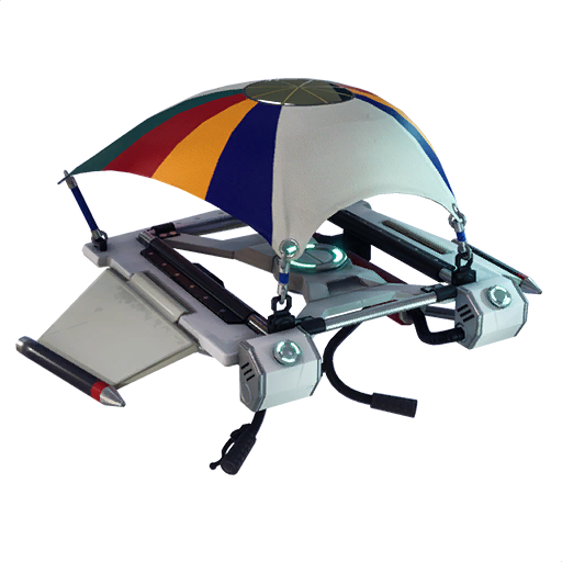 Uncommon Fighter Kite Glider