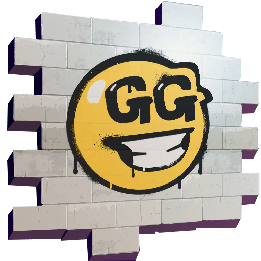 Uncommon GG Smiley Spray