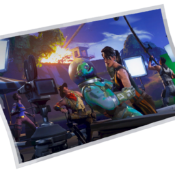 Uncommon Quiet On The Set! Loading Screen