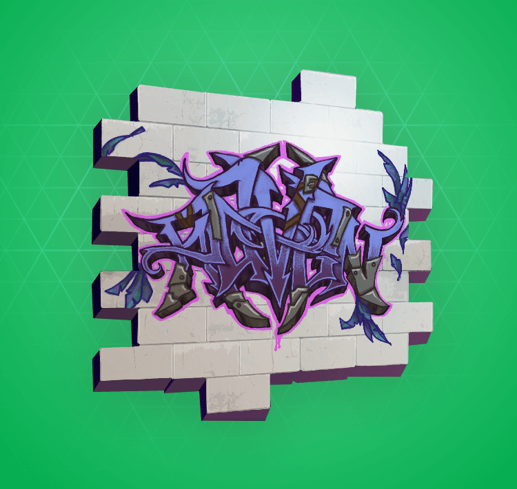 Uncommon Raven Spray