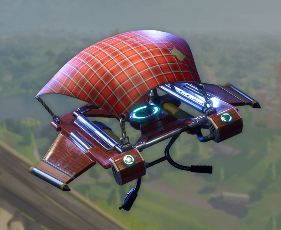 Uncommon Roadtrip Glider