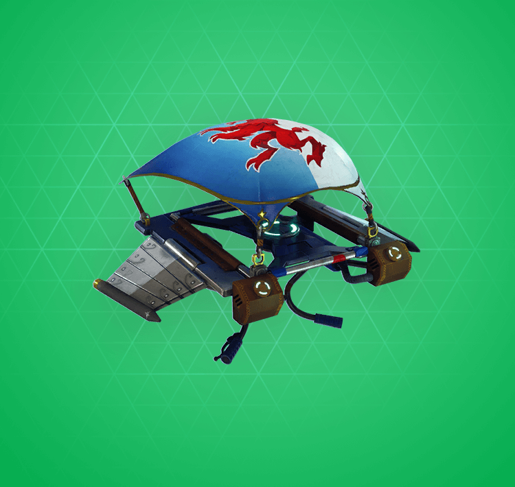 Uncommon Sir Glider The Brave Glider