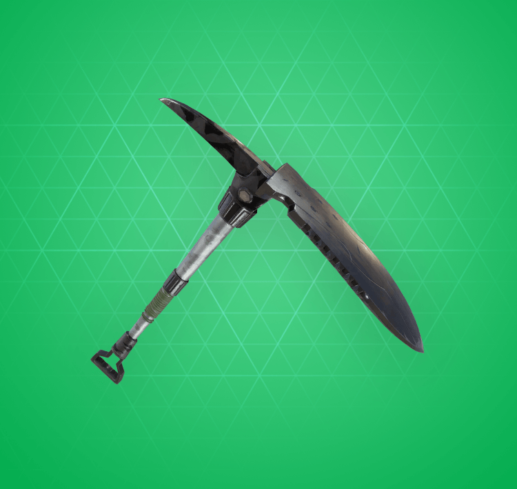 Uncommon Tactical Spade Pickaxe