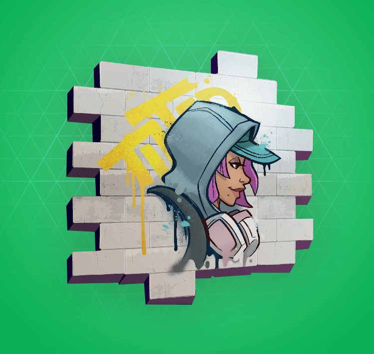 Uncommon Teknique Spray