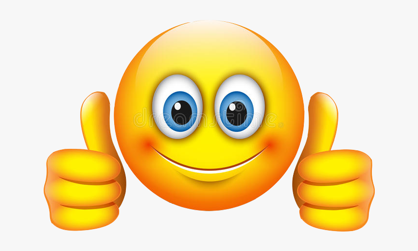 Uncommon Thumbs Up Emoji