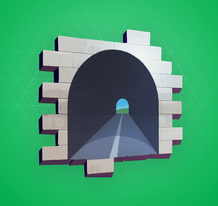 Uncommon Tunnel Spray