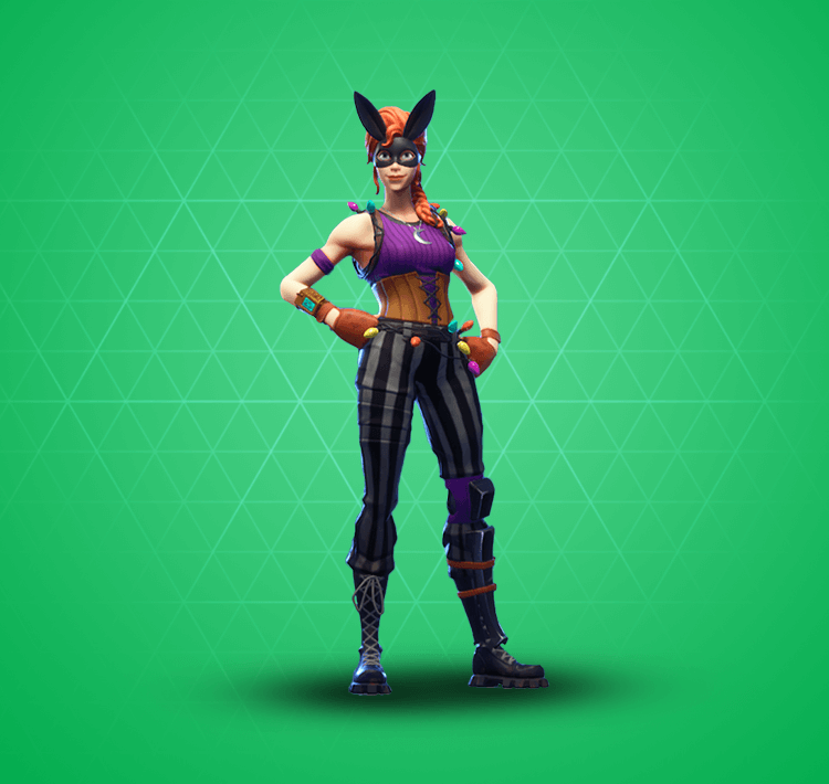 Uncommon Bunnymoon Outfit