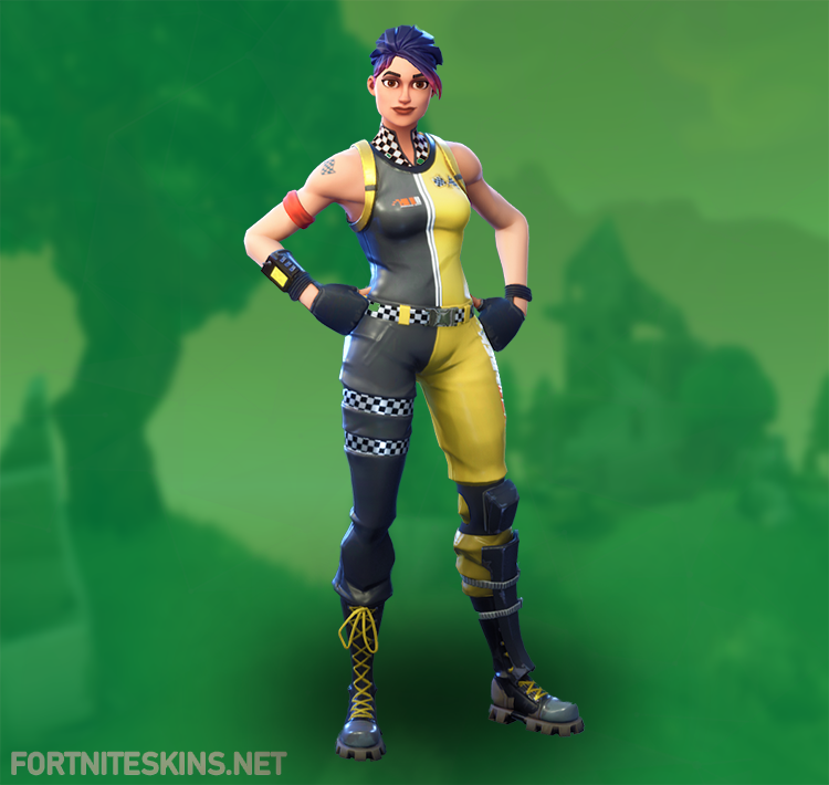 Uncommon Whiplash Outfit