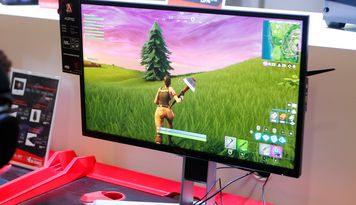 'fortnite Creative' Brings Custom Chaos To Everyone's Favorite Island